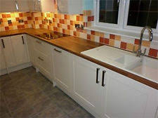 Kitchen Cabinet Doors B Q B Q Kitchen Cupboard Doors Ebay