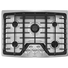 Gas Cooktop Btu Ratings Maytag 30 In Gas Cooktop In Stainless Steel With 4 Burners