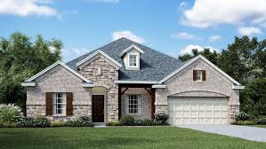 texas ranch homes hamilton floor plan in creekside ranch texas series