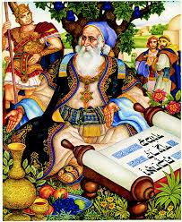arthur szyk justice illuminated the of arthur szyk hadassah magazine