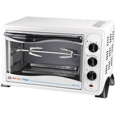 Oven Toaster Griller Reviews Bajaj 22 Litres 2200 Tmss Oven Toaster Griller Black Price