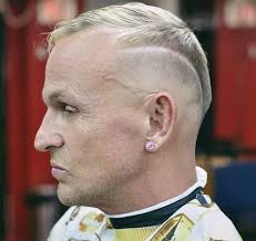 stylish haircuts men over 50 receding hair 40 best haircuts for a receding hairline the right hairstyles