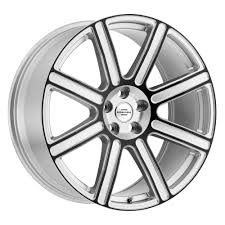 land rover white black rims range rover rims by redbourne
