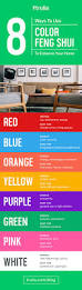 feng shui colors for home room design ideas