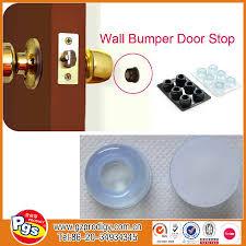 Glass Door Stops by Silicone Door Stopper For Glass Door Glass Door Stopper Rubber