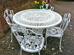 White Patio Dining Table And Chairs Metal Tables And Chairs Patio Outdoor Dining Table Sets Patio