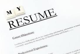 Resume Good Objective Statement The Importance U0027s Of Writing A Good Objective Statement For Your Cv