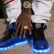 soulja boy light up shoes sandi pointe virtual library of collections