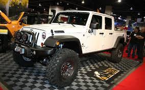 matchbox jeep wrangler superlift sema u0027s top 25 trucks of 2011 truck trend