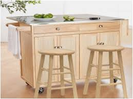 portable kitchen island with seating inspirational portable kitchen island with bar stools