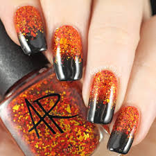 100 15 halloween nail designs for short nails images halloween