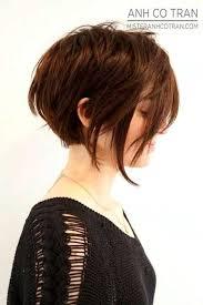 Frisuren Kurzes Dickes Haar by 20 Populäre Kurze Haarschnitte Für Kräftiges Haar Haarfarbe 2016