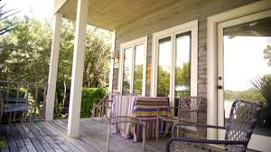 how to furnish a small back porch at home with p allen smith
