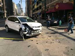 local news early morning i 70 pursuit ends in downtown