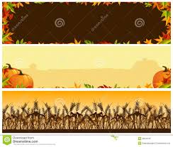 thanksgiving banners royalty free stock photography image 26244167