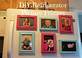 14 best magnetic picture frames images on