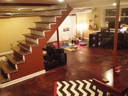 valuable idea steps to finish a basement lovely decoration how