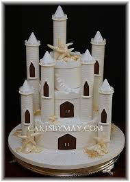 Wedding Cake Castle The 25 Best Sand Castle Cakes Ideas On Pinterest Crazy Beach