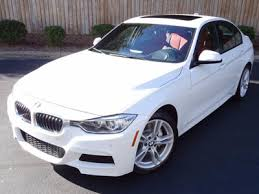 2014 Bmw 335i Interior Used Bmw 3 Series At Michs Foreign Cars Serving Hickory Nc