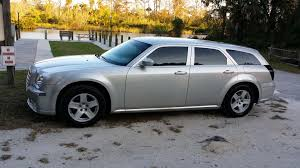 2006 magnum with full chrysler 300 srt8 conversion for sale