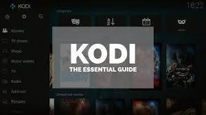 home theater server how to set up kodi the essential kodi setup guide home theatre life