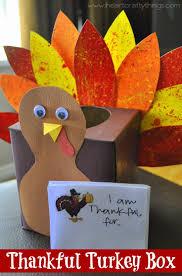 thankful turkey box tutorial tissue boxes thankful and turkey