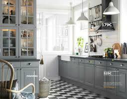 cuisine ikea gris simple ideas small modern kitchens kitchen