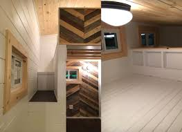 Houzz Tiny Houses by Great Lakes Tiny Homes Offers Custom Homes And Placement Tiny