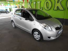 Yaris Toyota 2006 2006 Toyota Yaris R 79 990 For Sale Kilokor Motors