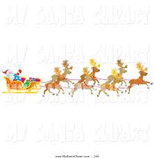flying santa clipart explore pictures