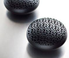 Cool Looking Speakers Well Rounded Sound Speakers Technology Sound Speaker And Acoustic