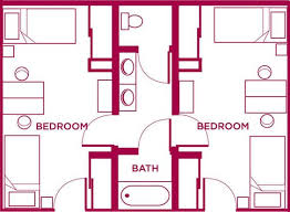 Jack And Jill Bathroom Layout Jack And Jill Bathroom And Its Various Benefits Kukun