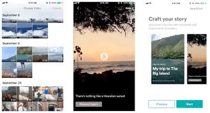 travel stories images Airbnb 39 s new travel stories feature lets people show off videos png