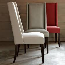 graceful style of dining interesting modern dining chairs home