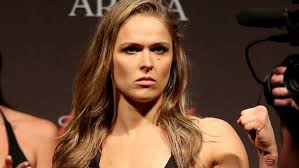 Everyone Wants To Make Me - former ufc fighter says he will beat ronda rousey then she ll