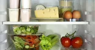 cuisine az frigo combien de temps se gardent les restes