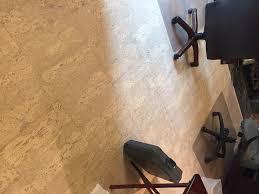 Laminate Cork Flooring Cork Flooring For A Home Office