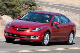 mazda cars list used 2013 mazda 6 sedan pricing for sale edmunds