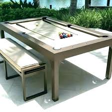 combination pool table dining room table pool table dining room table dining room pool table pool table