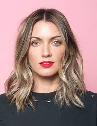 9 best hairstyles for thin faces styles at life