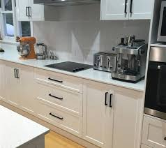 Black Handles For Kitchen Cabinets Black Kitchen Cabinet Handles Information