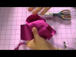 how to make girl bows how to make a southern big girl boutique hair bow
