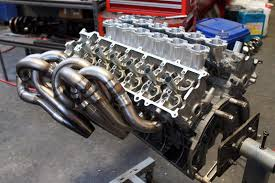 a toyota nissan s14 with a toyota v12 u2013 engine swap depot