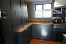Kitchen Island Worktops Uk Full Stave Wooden Worktops In Sussex In Oak And English Walnut