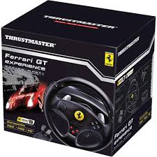 thrustmaster gt experience review thrustmaster gt experience racing wheel sold at whoopey