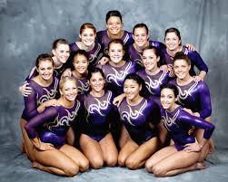 Desert Lights Gymnastics Washington Huskies University Of Washington Athletics
