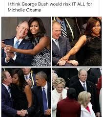 Meme Michelle Obama - melania trump copying michelle obama funny meme obama funny