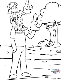 fathers day u2013 coloring pages u2013 original coloring pages