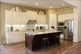 Gray Kitchen With Oak Cabinets Kitchen Kitchen Paint Colors With Oak Cabinets And Black