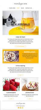 create email newsletter template email newsletter template te hakkında 25 den fazla en